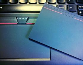 Tlačítka TrackPointu na loňském ThinkPadu?